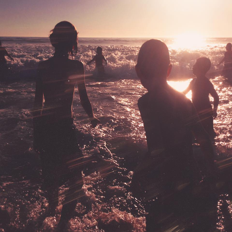 01-linkin park One More Light artwork album 2017