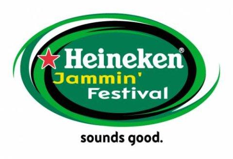 Haineken Jammin Festival