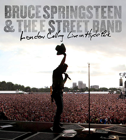 London Calling 2009 - Bruce Springsteen