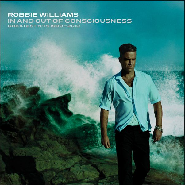 In And Out Of Consciousness: The Greatest Hits 1990-2010 cd cover