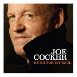 Joe Cocker - Hymn for My Soul cd cover
