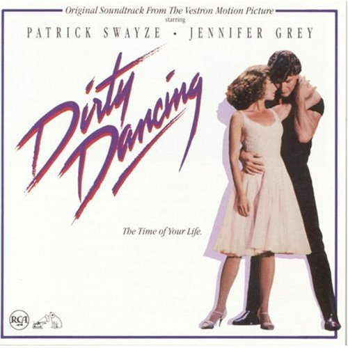 dirty dancing copertina cd