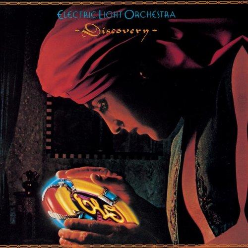 elo discovery copertina cd