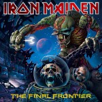 iron maiden the final frontier copertina cd