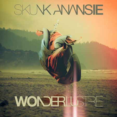 skunk anansie wonderlustre copertina cd