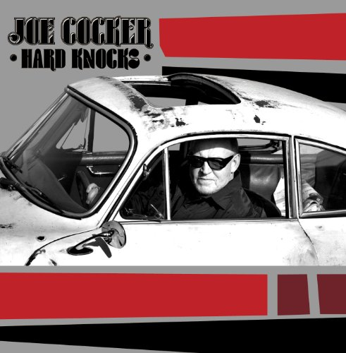 Joe Cocker Hard Knocks copertina cd