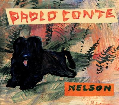 Paolo Conte - Nelson - Copertina album