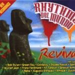 RhYthms Del Mundo Copertina CD