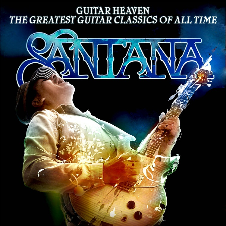 Guitar Heaven: The Greatest Guitar Classics Of All Time - copertina album cd