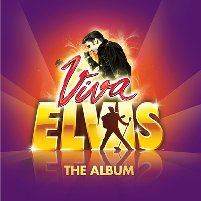 Viva Elvis Album cover