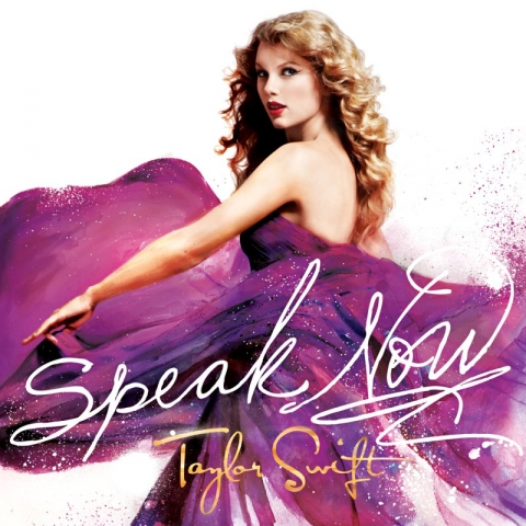 taylor swift copertina cd