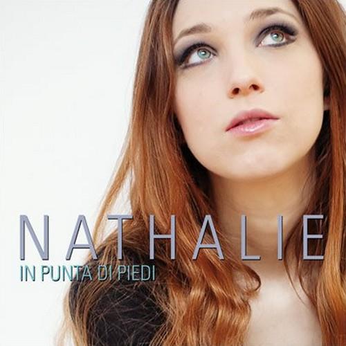 Nathalie in punta di piedi copertina album