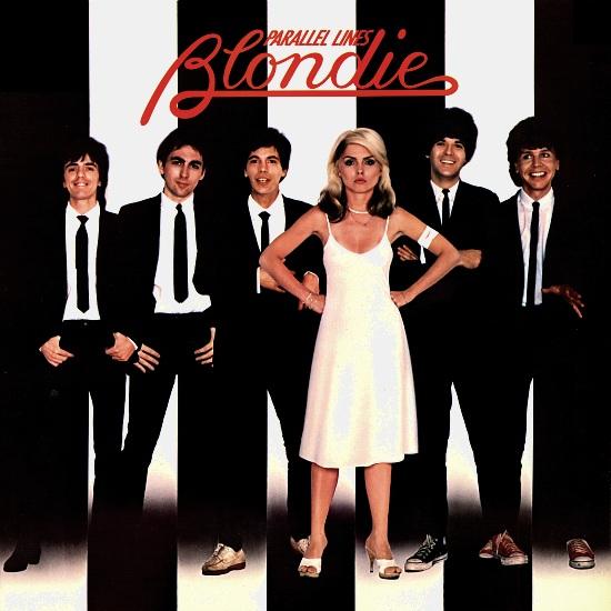 Parallel Lines Blondie Blondie – One...