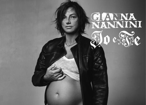 Gianna Nannini Io e Te copertina album