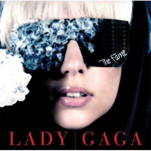 lady gaga the fame monster copertina album