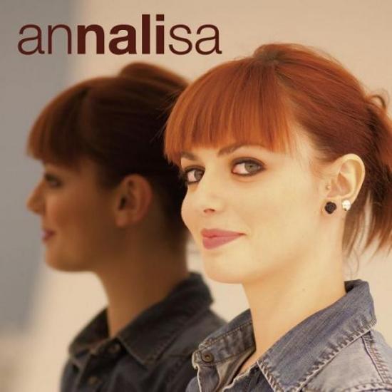 annalisa scarrone nali album cover