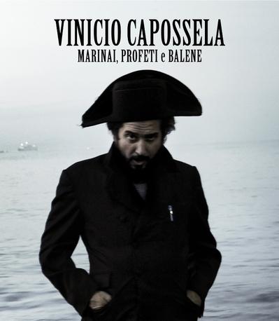 marinai profeti e balene copertina album