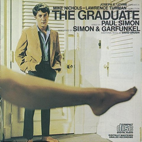 il laureato the graduate  album