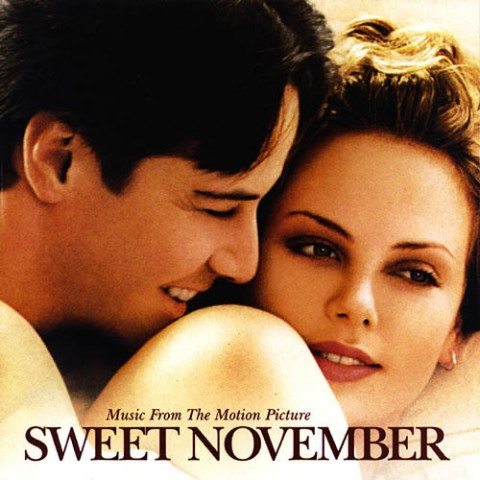 Sweet November Album cover