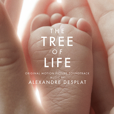 the tree of life soundtrack cover