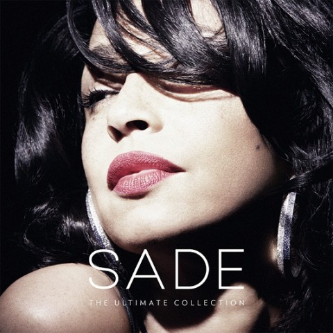 Sade The Ultimate Collection copertina Album