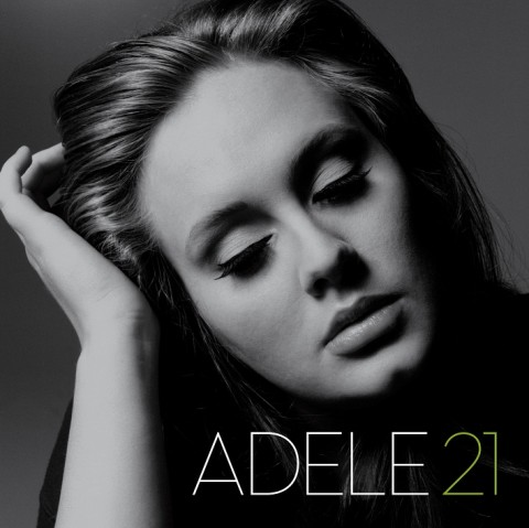 adele 21 cd cover artwork