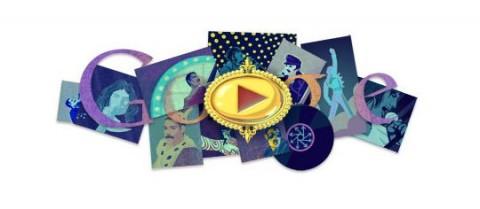 google doodle anniversario nascita freddie mercury