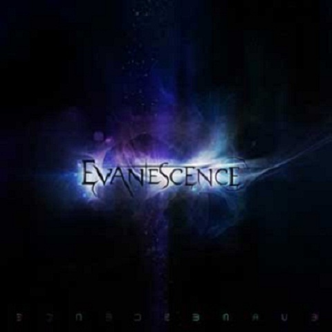 evanescence copertina cd