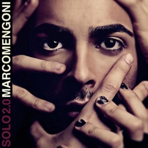 solo.2.0 copertina album marco mengoni