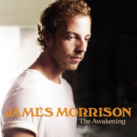 the awakening james morrison copertina album 2011