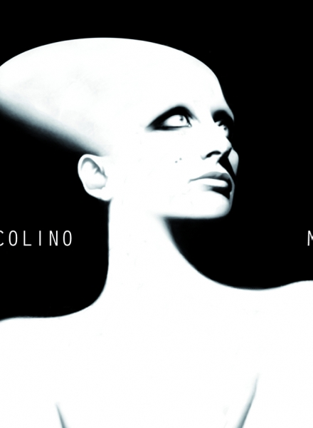 Mina Piccolino cd cover