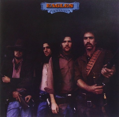 eagles deperado album cover