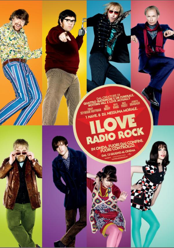 Radio Rock Film