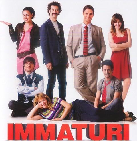 immaturi film 2011