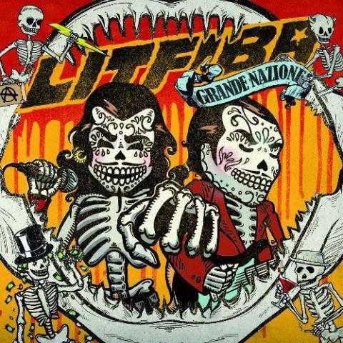 litfiba grande nazione copertina album