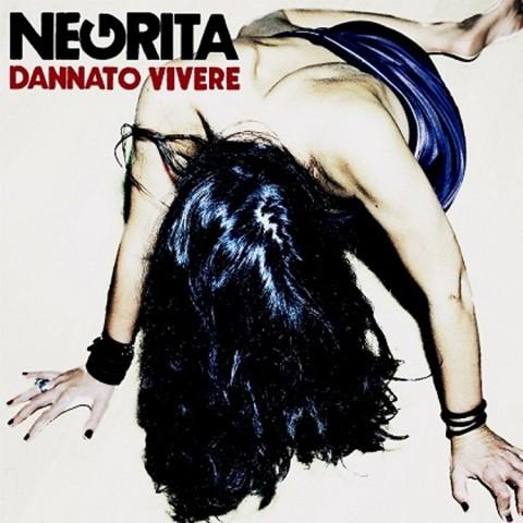 Negrita - Dannato Vivere Copertina album
