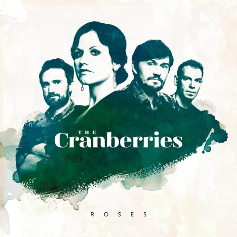 the cranberries roses copertina album