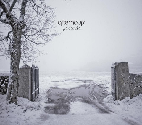 afterhours padania copertina album