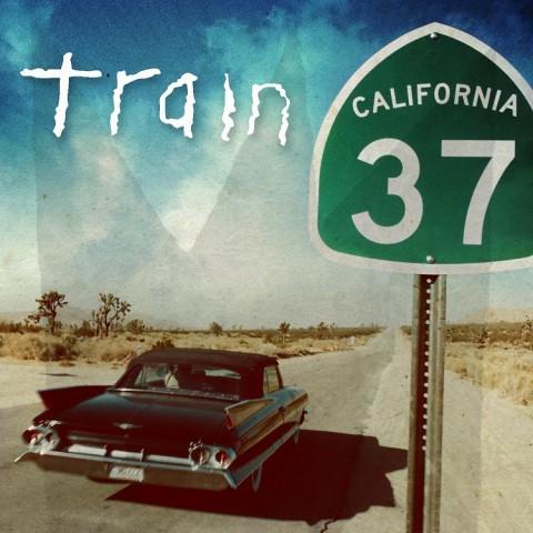 California 37 - copertina album