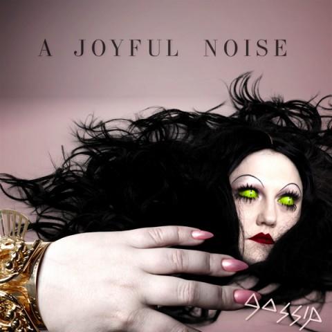 Gossip - Joyful Noise - copertina album