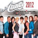 Amici Maria de Filippi 2012 copertina disco Big