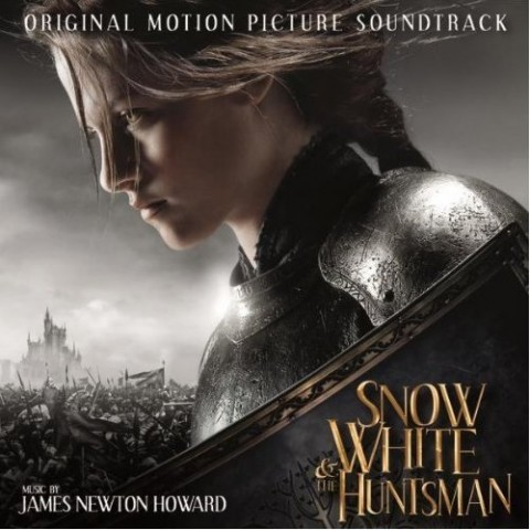 Snow White & the Huntsman (Original Motion Picture Soundtrack) copertina disco