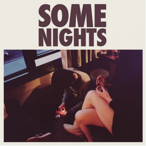 Fun. Some Nights  Copertina Album artwork