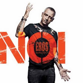 Eros Ramazzotti Noi copertina album artwork