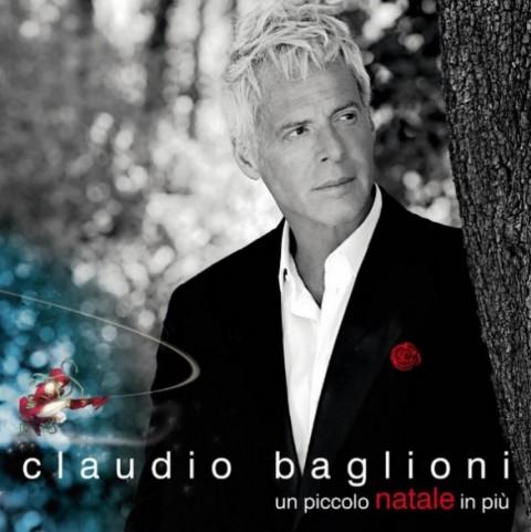 Claudio Baglioni un piccolo Natale in più copertina disco