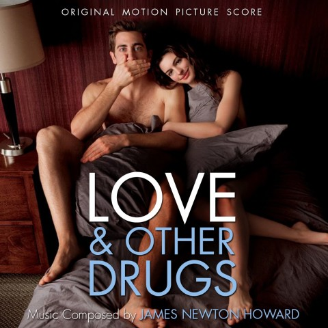 amore & altri rimedi love e other drugs ost cover