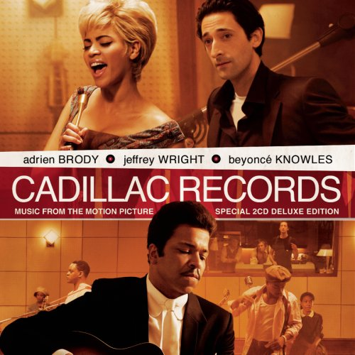 La colonna sonora del Film Cadillac Records