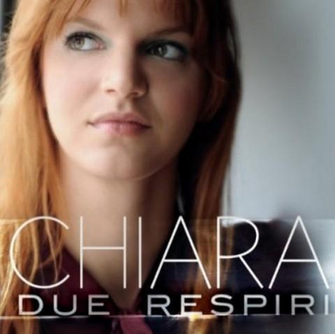 Chiara Galiazzo - Due Respiri copertina Ep artwork