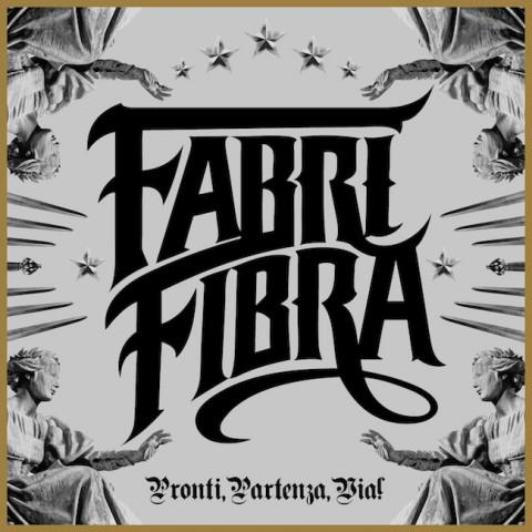 Fabri Fibra Pronti Partenza Via! copertina singolo
