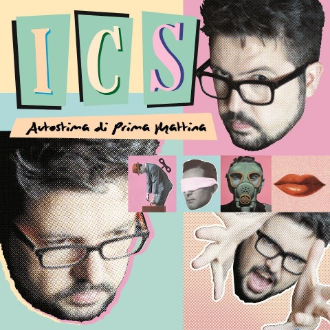 ics autostima di prima mattima copertina ep artwork